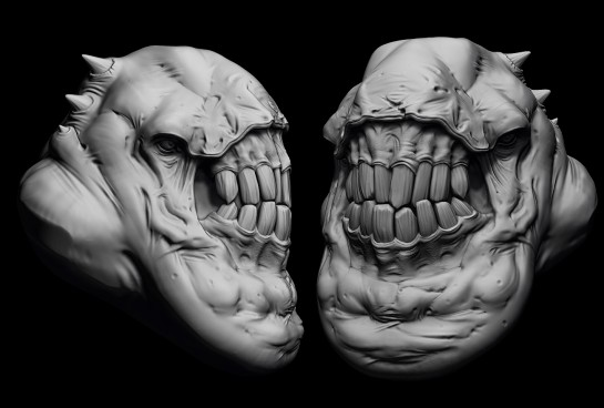 Sculpt Day 8_1