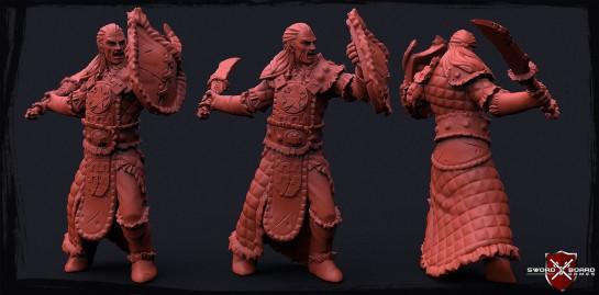 Mining Guild Elf